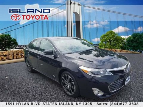 Pre-Owned 2015 Toyota Avalon 4dr Sdn XLE Touring SE LIFETIME WARRANTY Front Wheel Drive Sedan