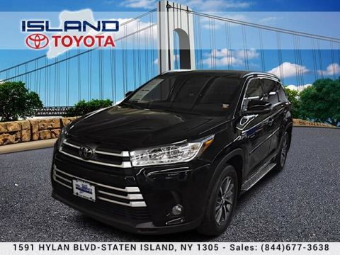 Certified Pre-Owned 2018 Toyota Highlander SE LIFETIME WARRANTY All Wheel Drive SUV