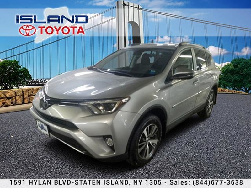 Pre-Owned 2017 Toyota RAV4 XLE AWD LEASE FOR 229 36MO OR 0% AVAILABLE