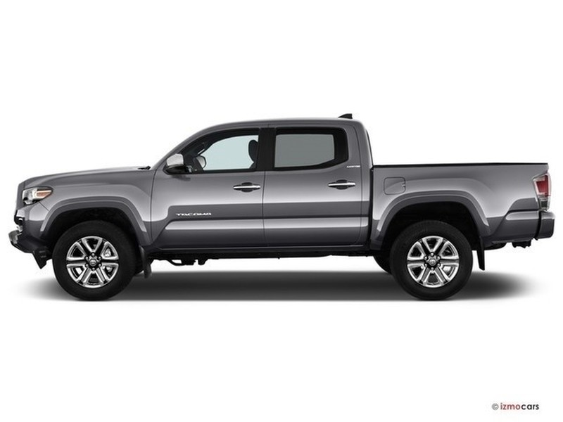 new 2017 toyota tacoma trd off road double cab 5 39 bed v6 4x4 at pickup truck in staten island. Black Bedroom Furniture Sets. Home Design Ideas