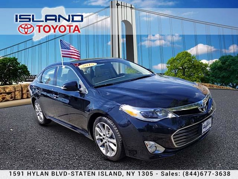 Pre-Owned 2015 Toyota Avalon 4dr Sdn XLE Touring LIFETIME WARRANTY