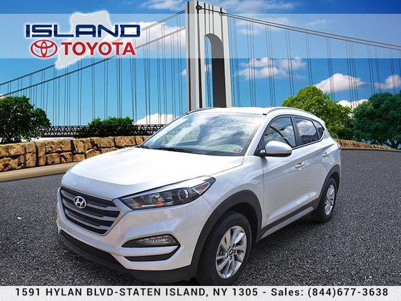 Pre-Owned 2018 Hyundai Tucson SE FWD LIFETIME WARRANTY WE BUY CARS!!!