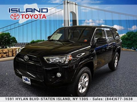 Pre-Owned 2017 Toyota 4Runner SR5 4WD LIFETIME WARRANTY WE BUY CARS! Four Wheel Drive Sport Utility